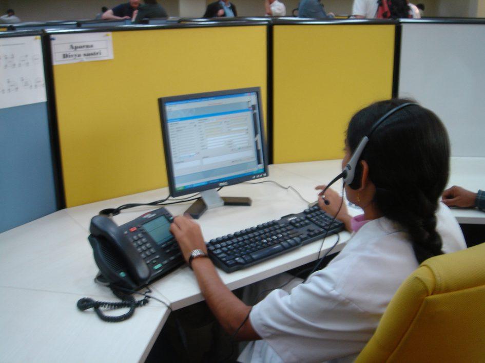 Photo 1 - Service Client