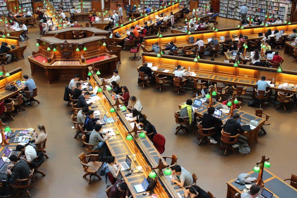 études supérieures à Nice