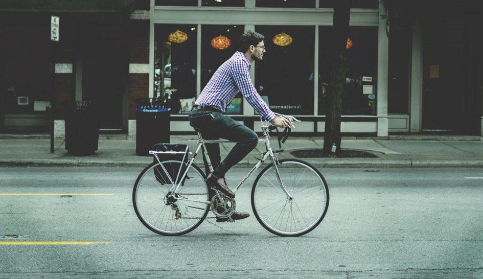 Location vélo longue durée